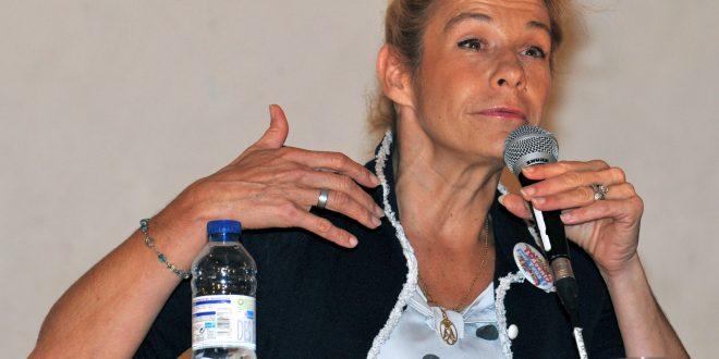 L'Avenir pour Tous reporte la venue de Frigide Barjot à Toulon