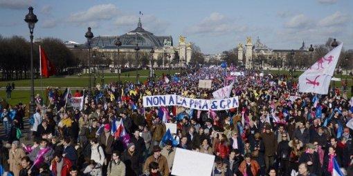L'inquiétude des manifestants du 2 février est légitime