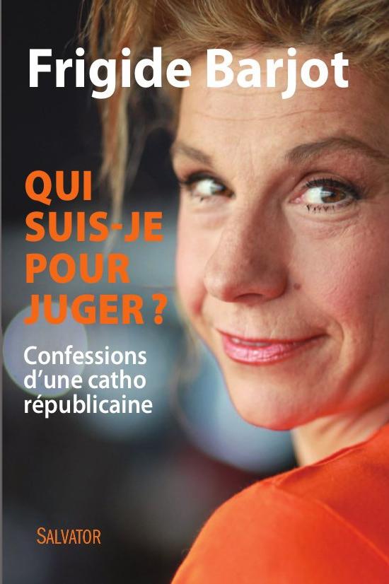 Rencontre-débat avec Frigide Barjot à Lourdes