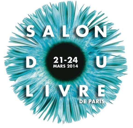 Frigide Barjot au Salon du Livre de Paris