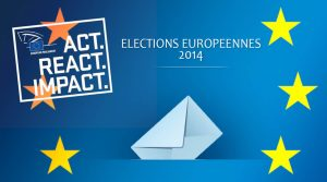 Européennes 2014 : conférence de presse de l'Avenir pour Tous @ Place Édouard Herriot   Paris   Île-de-France   France