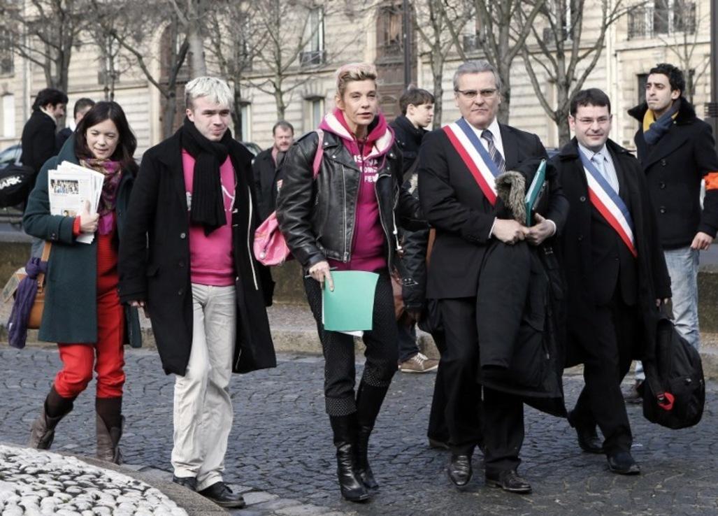 Pétition de saisine du CESE : rebondissement au tribunal administratif