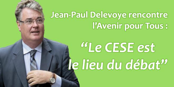 Entretien au CESE : L'Avenir pour Tous y demande l'ouverture d'un débat de fond sur la filiation