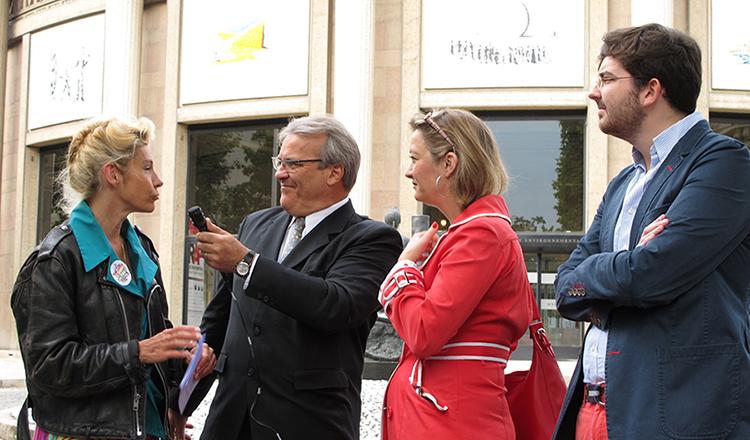 Le Tribunal administratif condamne le déni de démocratie du CESE : le dialogue, c'est maintenant ?
