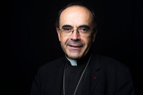 La Croix – Mgr Barbarin :« L'Église n'essaye pas de faire passer un discours à toute force sur le mariage »