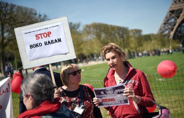 «Paris: Frigide Barjot souhaite «beaucoup de bonheur» aux occupants de son ancien logement»