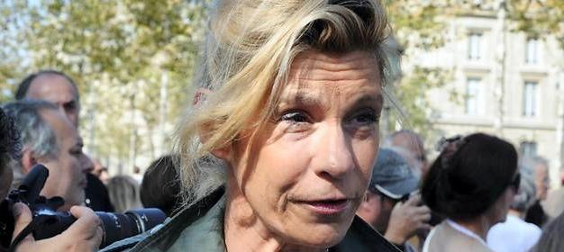 «Frigide Barjot nouvelle Bastille de la Ville de Paris»