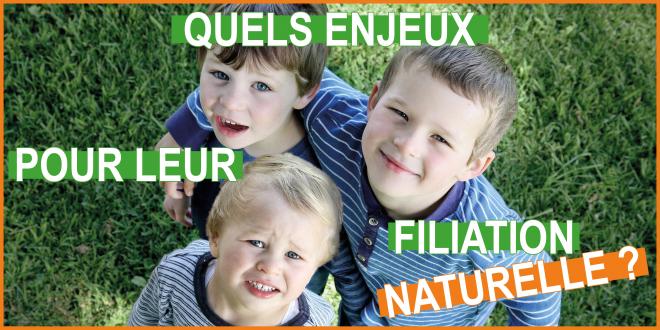 URGENCE PRÉSIDENTIELLE – Filiation naturelle ou PMA marchande ? #MacronCestNon !