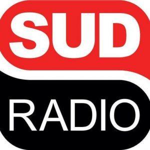 Virginie Tellenne débat de l'actualité @ Sud Radio