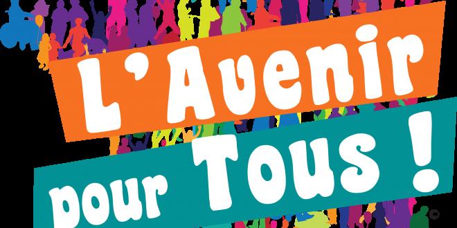 DERNIERS JOURS POUR SOUTENIR L'AVENIR POUR TOUS EN 2019
