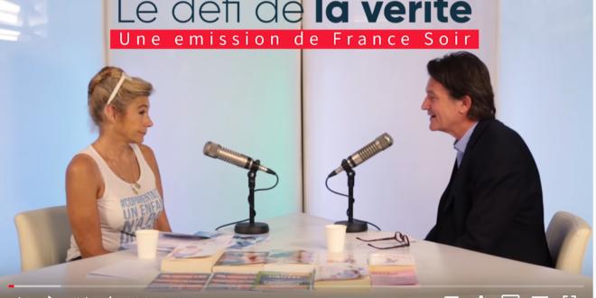 Virginie Tellenne sur France-Soir : le Défi de la Vérité sur la disparition de la procréation naturelle